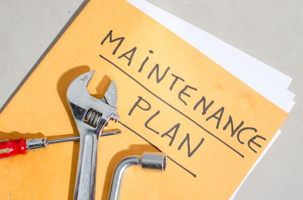 Operations & Maintenance Plan Development – HousingU online course