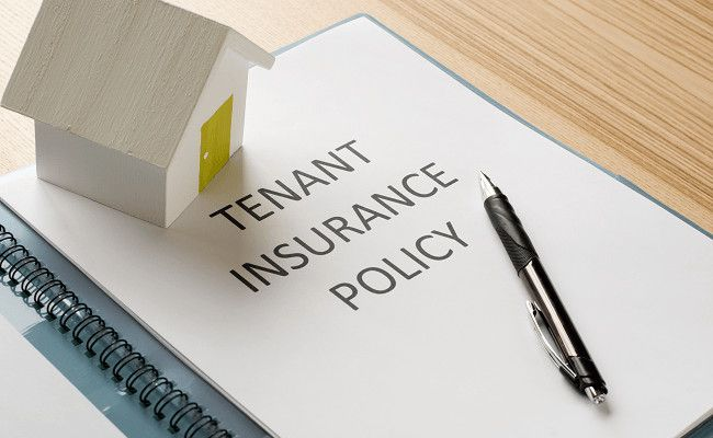 Tenants-Insurance